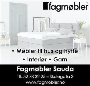Fagmøbler