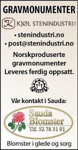 Kjøl Stenindustri AS