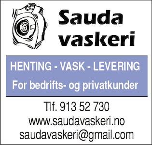Sauda Vaskeri