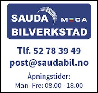 Sauda Bilverkstad AS