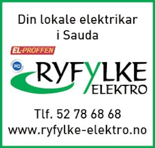 Ryfylke Elektro