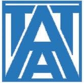 Aartun Transport as logo