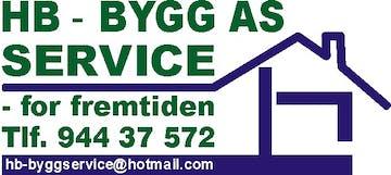 HB-BYGGSERVICE AS logo
