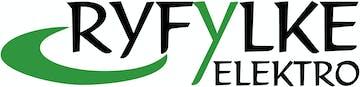 Ryfylke Elektro logo