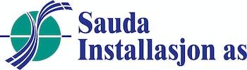 Sauda Installasjon-blå