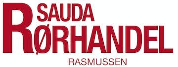 Sauda Rørhandel logo