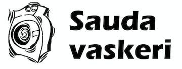 Sauda Vaskeri logo