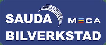 Sauda Bilverkstad AS logo
