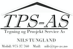 TPS-AS logo