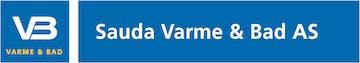 Sauda Varme & Bad AS logo