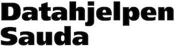 Datahjelpen logo