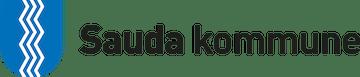Sorteringsanlegget Sauda kommune logo