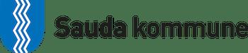 Sauda kommune logo