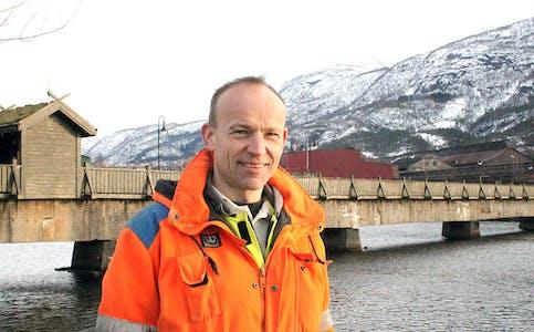 Dagleg leiar i Brødrene Selvik, Rune Selvik, meiner det gjenstår mange ubesvarte spørsmål etter Kofa-kjennelsen som felte Sauda kommune.