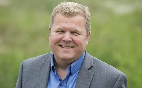 Asle Rafdal representerer Arbeidarpartiet i Rogaland fylkesting. Nå blir det truleg også fleire møte på han i fylkesutvalet.