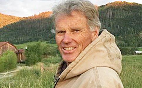 Jarle Halsnes i USA Foto Privat beh