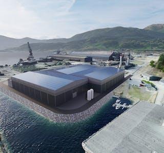Dersom Sauda Aqua får konsesjon, og avgjerda om å bygge blir tatt, kan Sauda Aqua ha byggestart alt i 2022. Ferdig utbygd kan anlegget levere 15 000 tonn laksesmolt i året.