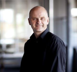 Suldølen Magne Gunnar Bratland flytta frå Sauda i 2008, men har framleis kontakt med bygda.
