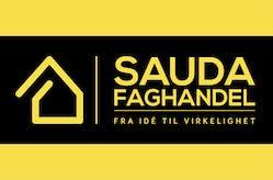 Sauda Faghandel logo