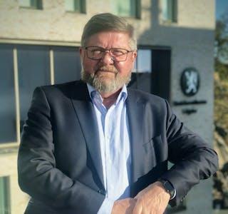 Stein A. Ytterdahl.